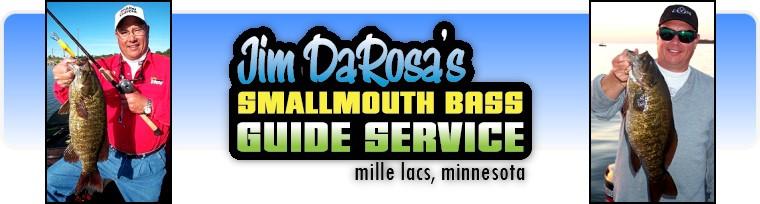 Jim DaRosa's Guide Service